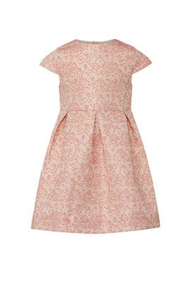 Kids Effie Dress by Marie-Chantal
