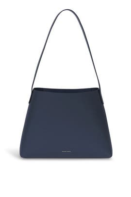 Blu Small Hobo Bag by Mansur Gavriel Accessories