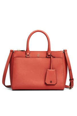 Tramonto Robinson Small Tote by Tory Burch Accessories