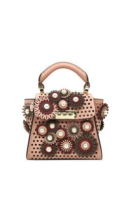 Multi Mini Eartha Iconic Bag by ZAC Zac Posen Handbags