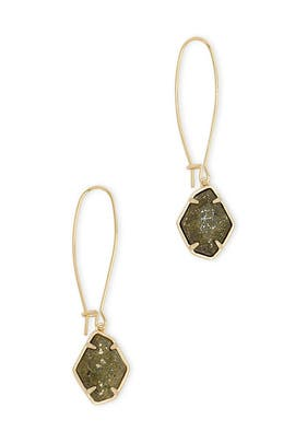 Ellington Drop Earrings by Kendra Scott