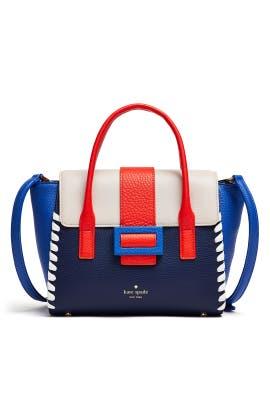 Multicolor Alexa Bag by kate spade new york accessories