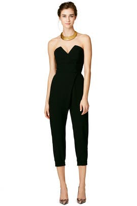 Clean Cut Jumpsuit by camilla and marc