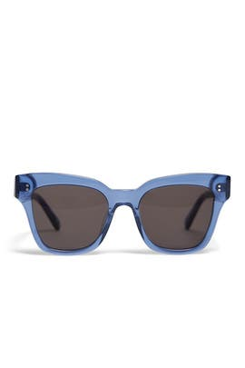 Acai Sunglasess by CHiMi Eyewear