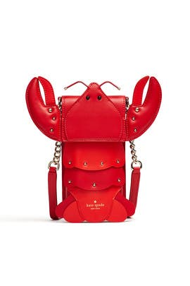 premium selection cd76b c67f9 kate spade new york accessories Lobster Phone Crossbody
