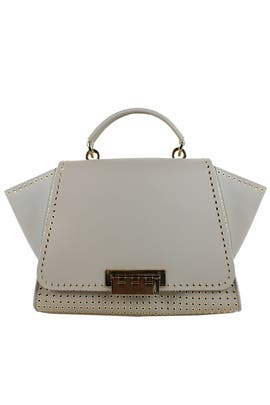 Dust Grommet Eartha Iconic Handbag By Zac Posen Handbags