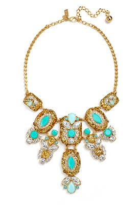 Showgirl Gems Necklace by kate spade new york accessories