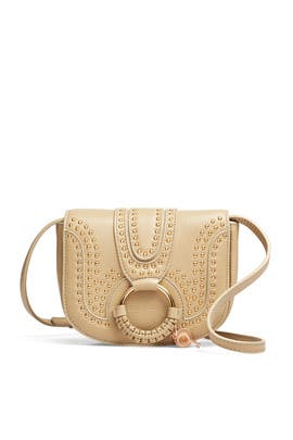 Studded Mini Hana Crossbody by See by Chloe Accessories