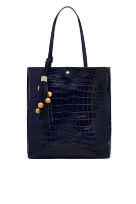Royal Eloise Tote by Elizabeth and James Accessories
