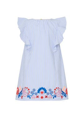 Kids Lola Dress by Crewcuts by J.Crew