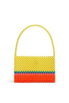 Buttercup Gorgine Bag by Susan Alexandra