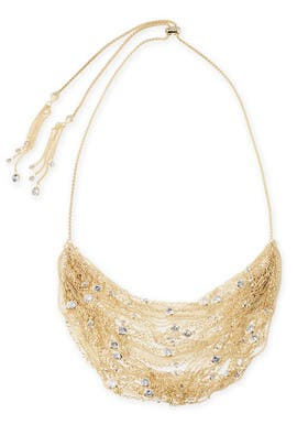 Gold Anastasia Necklace  by Kendra Scott