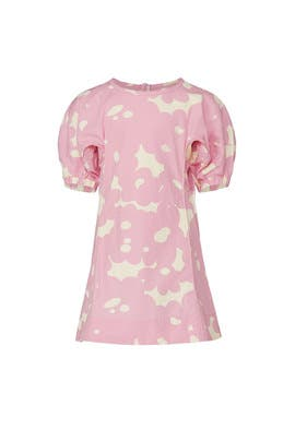 Kids Puff Sleeve Dress by Marni Kids