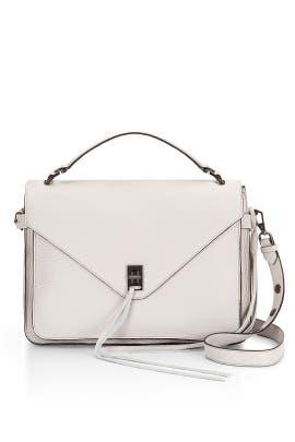 30d40061c Putty Darren Messenger Bag by Rebecca Minkoff Accessories for $50 ...