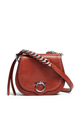 Jean Saddle Bag by Rebecca Minkoff Accessories