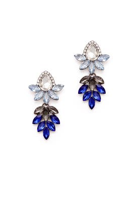 Sidney Earrings by Ella Carter
