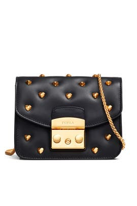 Metropolis Amoris Mini Crossbody by Furla