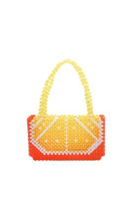 Citrus Bag by Susan Alexandra