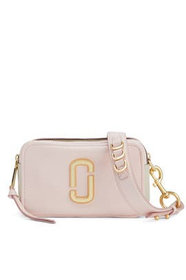 Blush Softshot Bag by Marc Jacobs Handbags