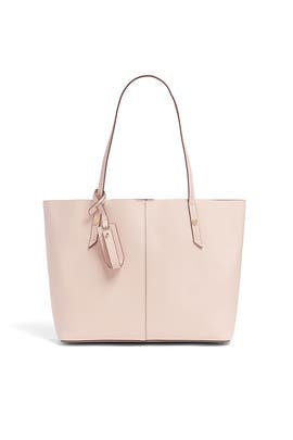 Sunwashed Pink Harper East West Tote by J.Crew Accessories