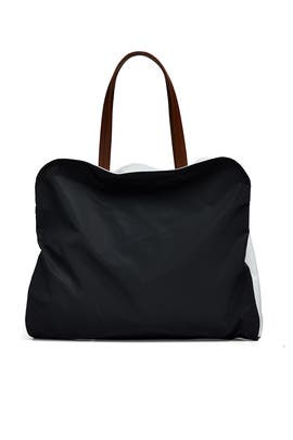 Cushion Shopper Tote by Marni Accessories