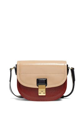 Fawn Multi Pashli Saddle Bag by 3.1 Phillip Lim Accessories