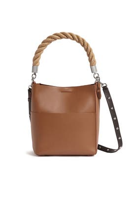 Harri Small North South Tote by AllSaints