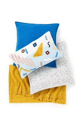 Candlewick Living Room Bundle by West Elm