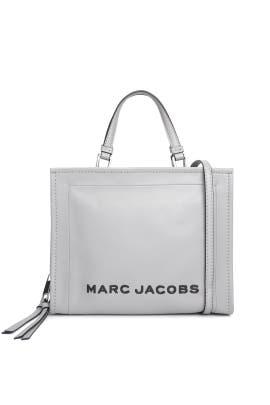 The Grey Box Shopper by Marc Jacobs Handbags for  75  7f1f292ec5a47