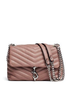 Mink Edie Crossbody by Rebecca Minkoff Accessories