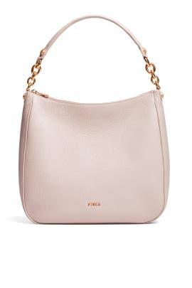 Cometa L Hobo Bag by Furla