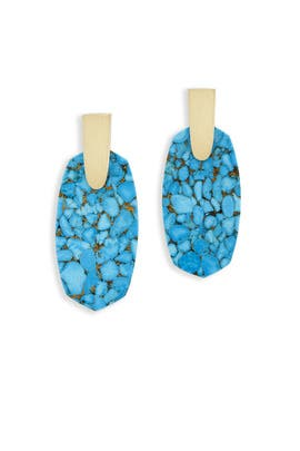 Aragon Earrings by Kendra Scott