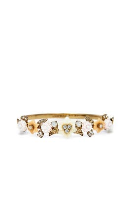 Force Of Nature Bracelet by Marchesa Jewelry