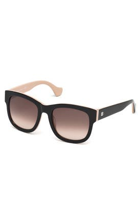 Lincoln Gradient Sunglasses by Balenciaga Accessories