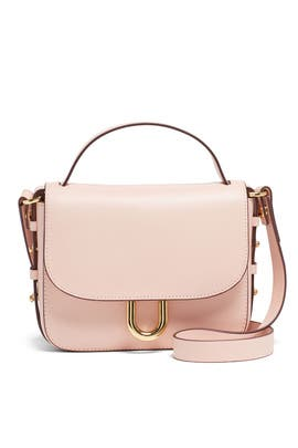 Pink Harper Crossbody Bag by J.Crew Accessories