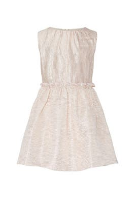 Kids Viv Jacquard Dress by Crewcuts by J.Crew