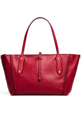 Barberry Esme Tote by Annabel Ingall
