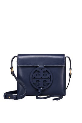 eabd0787969b Navy Miller Crossbody by Tory Burch Accessories for  60
