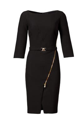 5ebc672d276d6 Classic Contour Dress by Versace Collection for  349