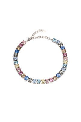 Multi Sol Necklace by Dannijo