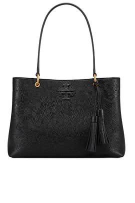 McGraw Triple Compartment Tote by Tory Burch Accessories