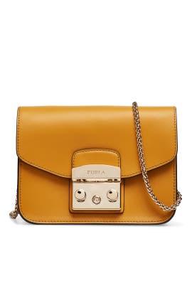 Ginestra Metropolis Mini Bag by Furla
