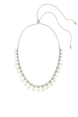 Endless Style Pearl Necklace by Jenny Packham