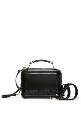 The Black Box 23 Bag by Marc Jacobs Handbags