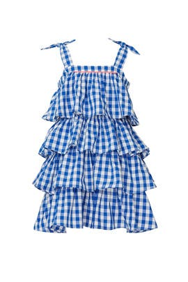 Kids Penelope Dress by Crewcuts by J.Crew