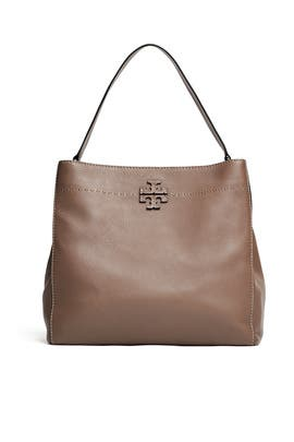 df48cc45ddc7 McGraw Hobo Bag by Tory Burch Accessories for  70