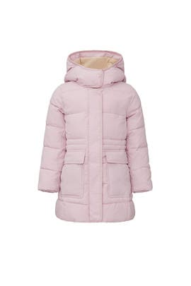 Kids Orchid Parka by Crewcuts by J.Crew
