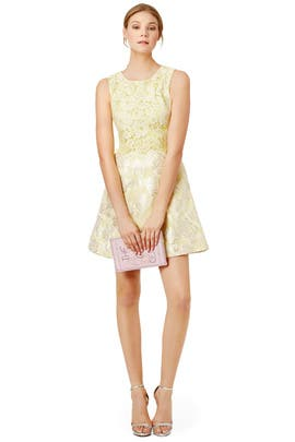 Buttercup Dress by ERIN erin fetherston