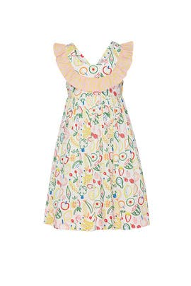Kids Fruit Dress by Stella McCartney Kids