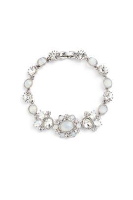 Tranquil Bracelet by Marchesa Jewelry